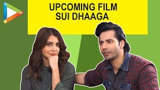 Varun Dhawan , Arjun Kapoor & Anushka Sharma TROLL each other on LIVE CHAT