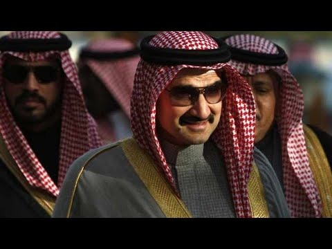 Saudi Prince Alwaleed has invested billions in companies around globe