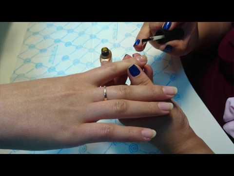 Ногти значение ногтей Хиромантия форма ногтя