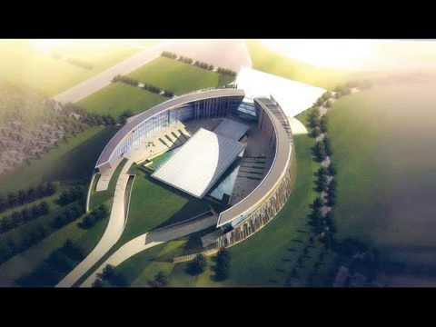 Emirates most beautiful universities