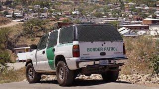 Texas Border Patrol Agent May Have Fallen Down Culvert