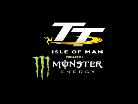 Official Isle of Man TT 2017 Press Launch - fuelled by Monster Energy