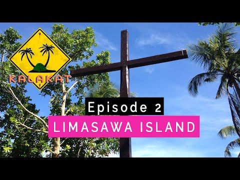 Limasawa Island - Southern Leyte - KALAKAT EPISODE 2