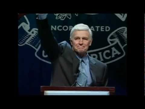 Charlton Heston - From My Cold Dead Hands - 2000 NRA Annual Meeting