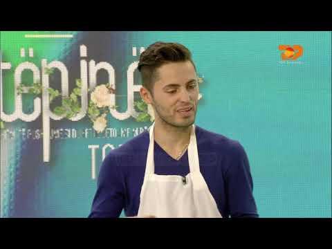 Ne Shtepine Tone, 15 Nentor 2016, Pjesa 1 - Top Channel Albania - Entertainment Show