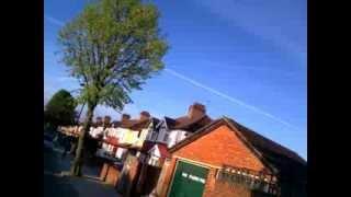 chemtrails londyn - dowody cz.1 Thumbnail