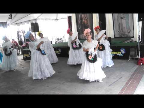Ballet Folklorico Guadalupe Radio 2