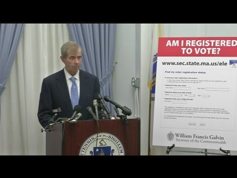 2 million Massachusetts voters expected to cast ballots on Election Day