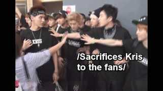 exo dumbest funniest cutest moments part 1