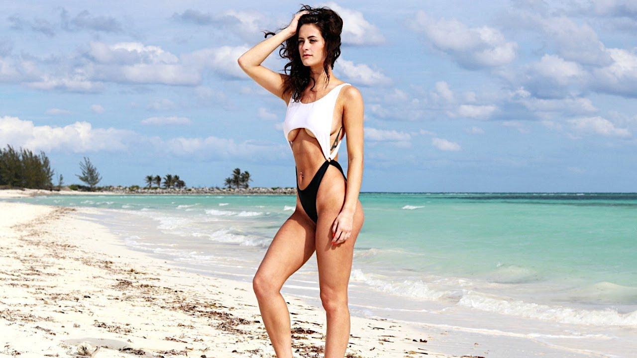 Bahamas, Bikinis & British Boys   First Ever Vlog