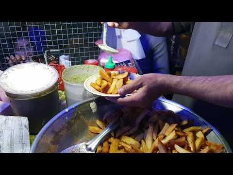 Best fries in rawalpindi