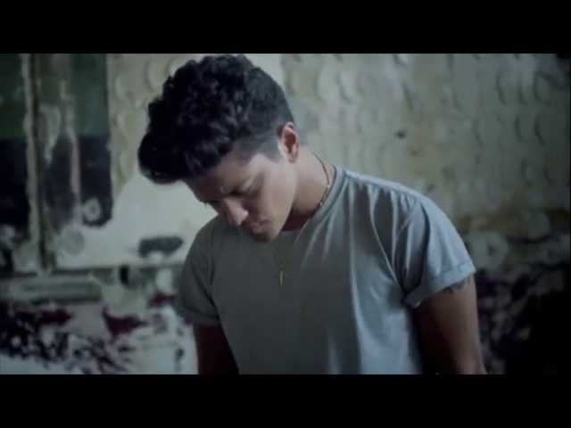 Bruno Mars - When I Was Your Man Ft. Official [Official Video]
