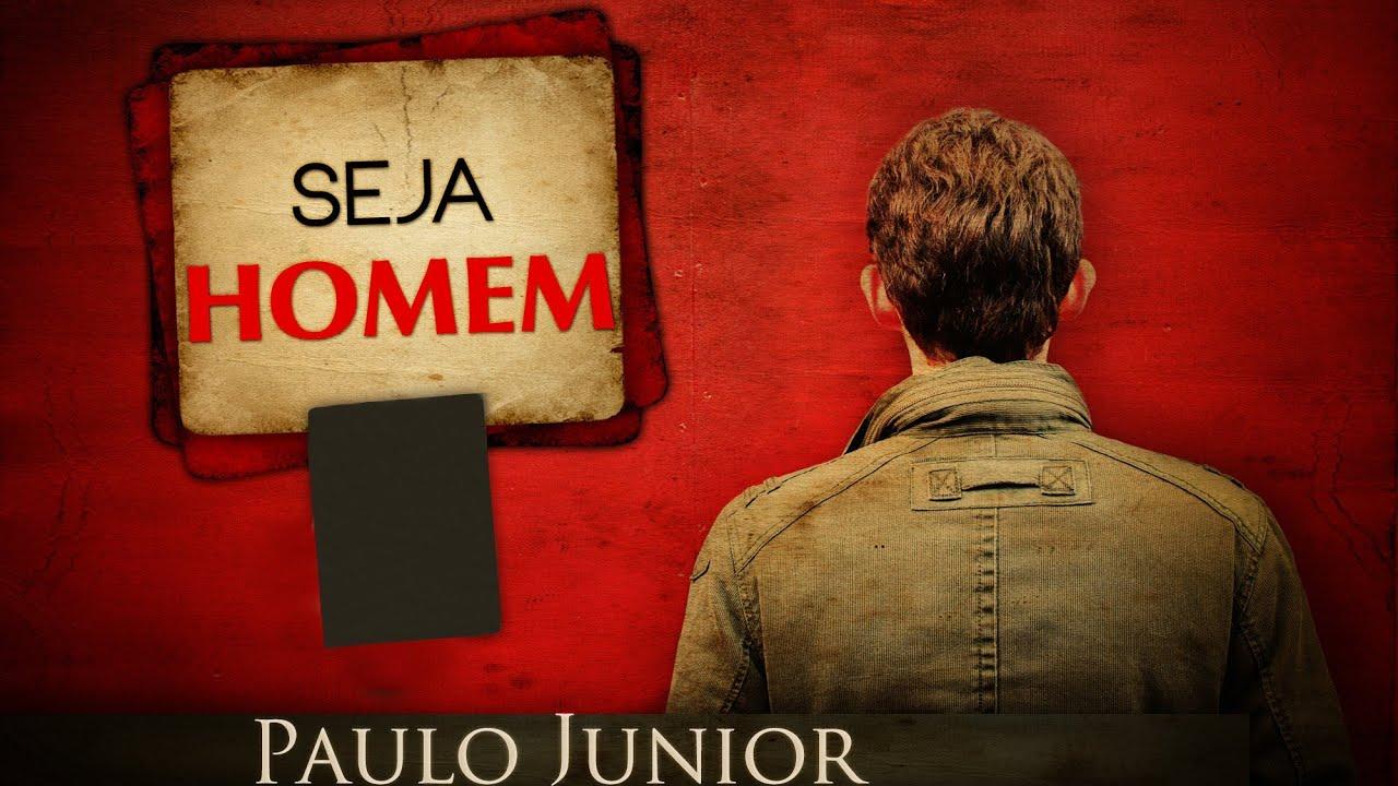 Façamos O Homem: Paulo Junior