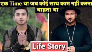 Yo Yo Honey Singh Life Story   Lifestyle   Biography