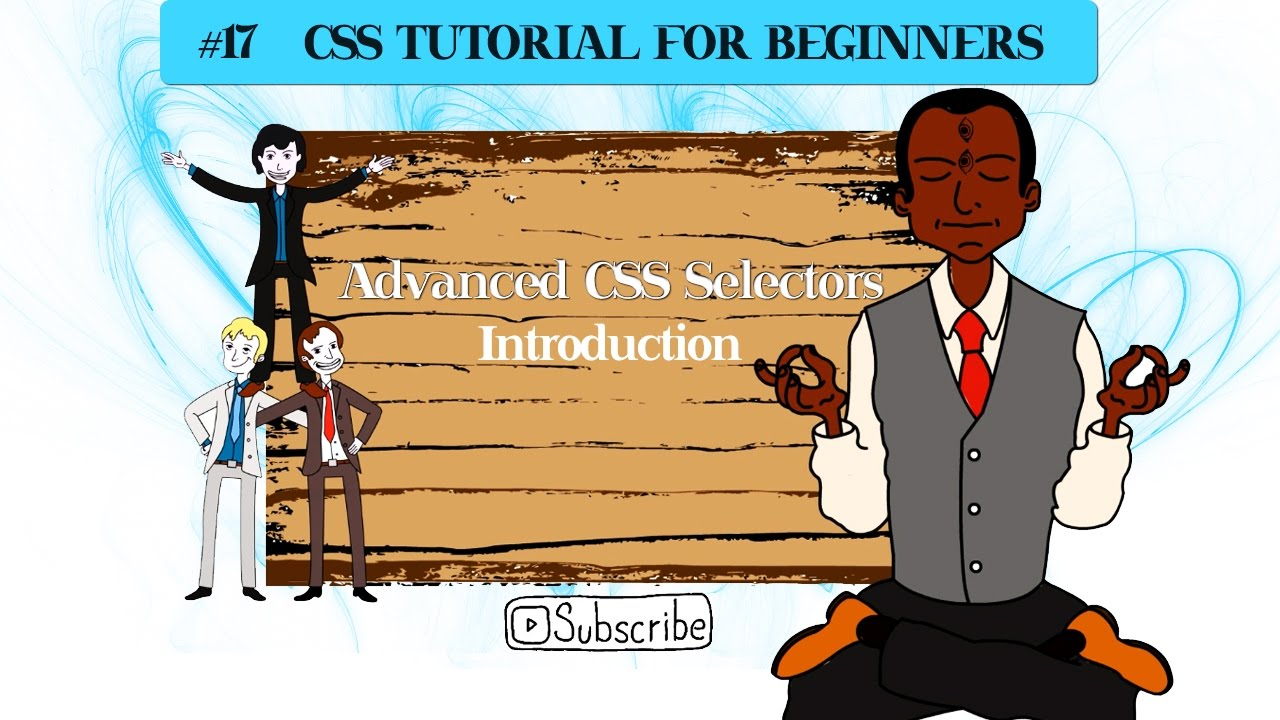 The 30 CSS Selectors You Must Memorize - Learn How To Code ...