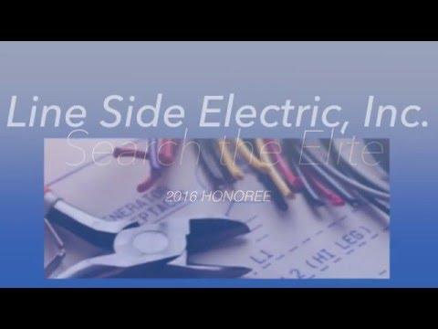 Line Side Electric, Inc. Named Best Electrician in Ogden
