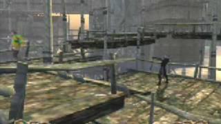 Eragon (PC): Chapter 3: Daret Docks (1/2)