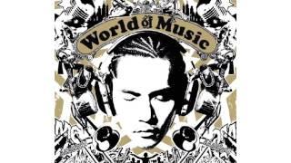 ZEEBRA - Shinin' Like A Diamond feat.Sphere of Influence & May.J.