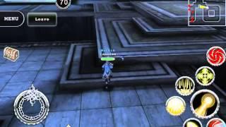 [RPG AVABEL ONLINE] Hunting sharps dungeon
