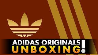 adidas clothing unboxing eagle stuff