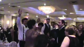 Download MACEDONIAN WEDDING IN KANADA - JORDAN MITEV APRIL 2014 Mp3