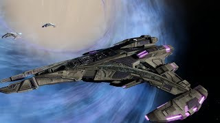 Star Trek Online - Victory is Life Patch Notes and Gamma Vanguard Pack Overview