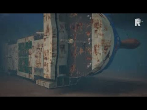 Mammoet Salvage - Wreck & Fuel removal M/V Baltic Ace