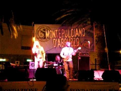 Moreland & Arbuckle - When The Levee Breaks (Memphis Minnie - Led Zeppelin)
