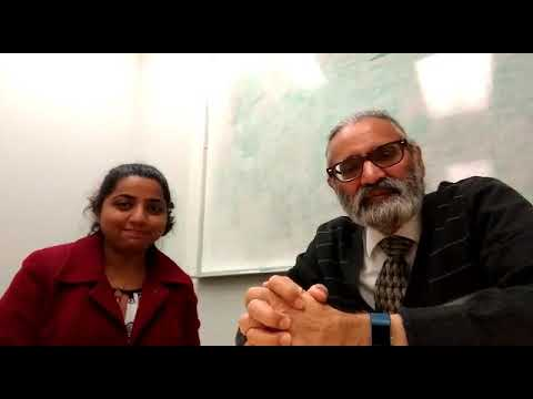 OSCE clinical history taking with Dr. J. Bhopal - Part 2