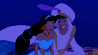 Video Aladdin - A Whole New World [High Quality] download MP3, 3GP, MP4, WEBM, AVI, FLV Juni 2018