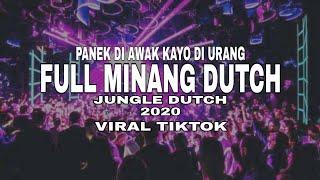 Download 🔴[LIVE DJ] PANEK DI AWAK KAYO DI URANG MINANG DUTCH 2020 || DJ GRC