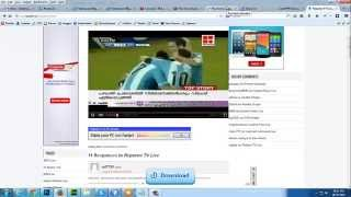 Argentina Fans Kerala in Brazil Mukk Program (Reporter TV)