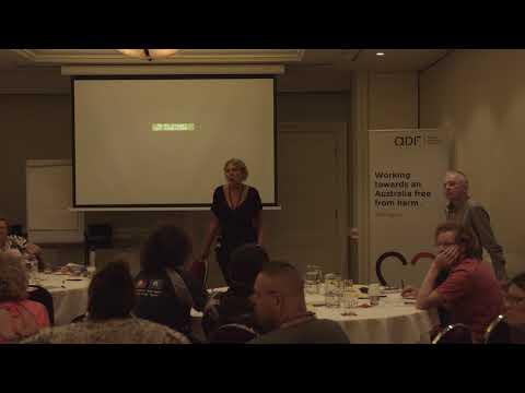 Annie Bleeker: Workshop - CDAT Conference 2018 - Newcastle