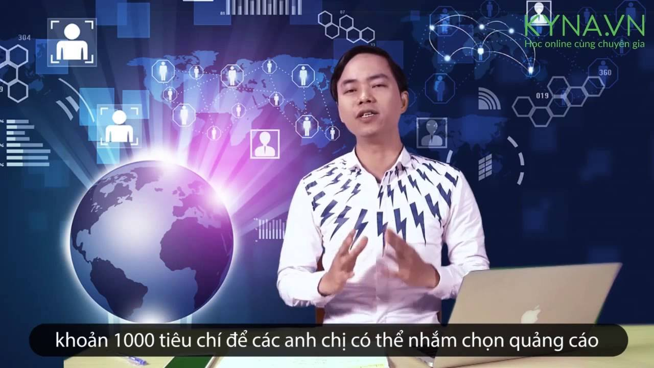 Facebook marketing nâng cao [Intro]