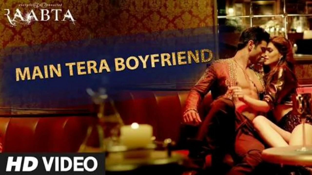 boyfriend hd video
