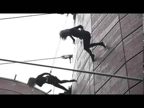 #1933- Vertical dance presentation 3