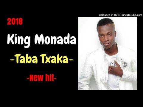 King Monada - Taba Txaka Ke Ttxaka | 2018 |