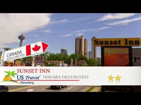Sunset Inn - Niagara Falls Hotels, Canada
