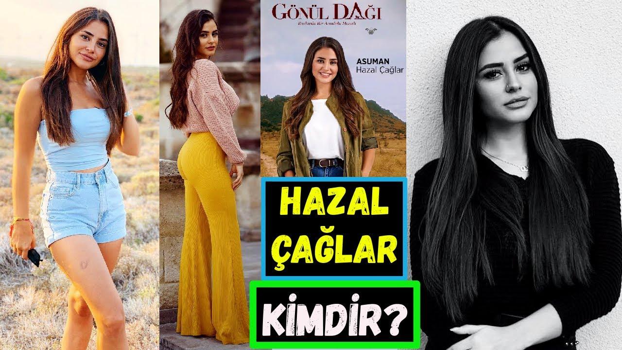 who is gonul dagi asuman who is hazal