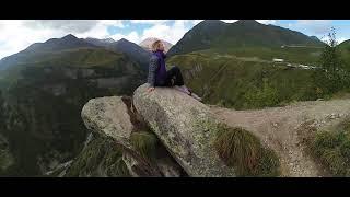 GEORGIA - Travel video
