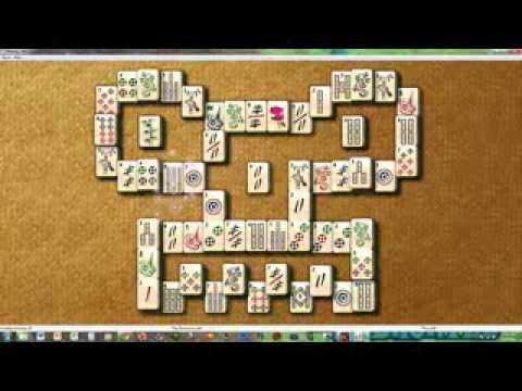 Mahjong Titans - Free online games at Gamesgames.com
