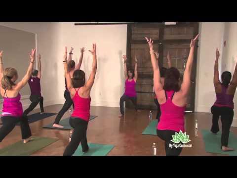 vinyasa-yoga:-burn,-baby,-burn