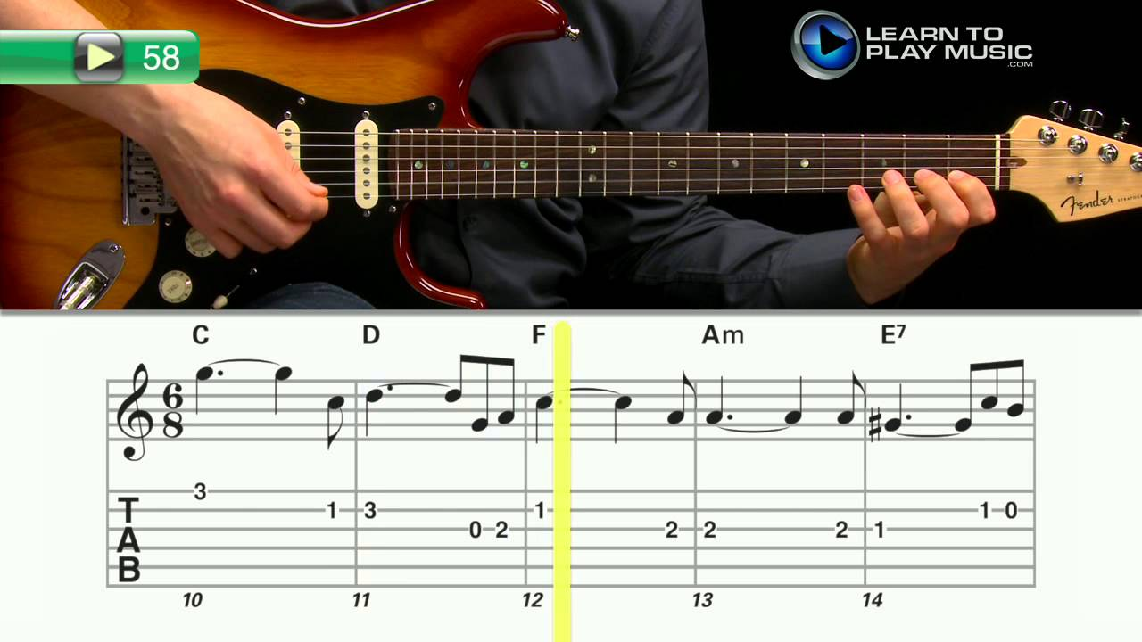 How to Choose a Guitar Playing Style - List of Most Popular