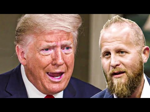 Trump's Campaign Is Out Of Money And Parscale May Have Stolen It