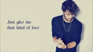 MAX - That Kind of Love (Fan Lyric Video)