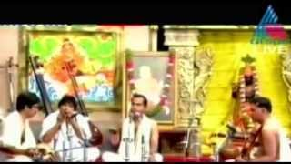 Padmanabha  Pahi | Chembai Sangeetholsavam