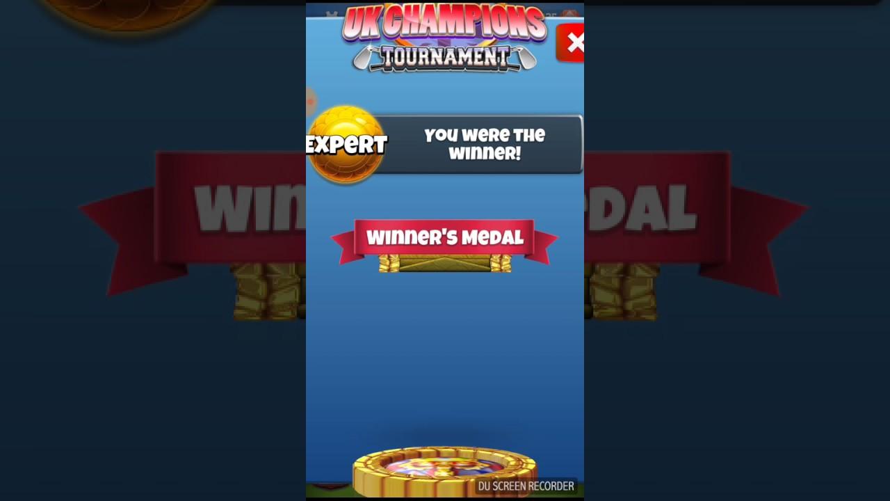 how to set up a tournament