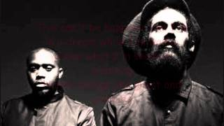 Road to Zion Damien Marley ft Nas Lyrics