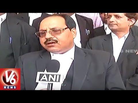 Babri Case: CBI Court Asks Advani, MM Joshi And Uma Bharti To Appear Before It On 30th May | V6