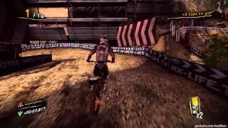 MUD: FIM Motocross World Championship Gameplay HD